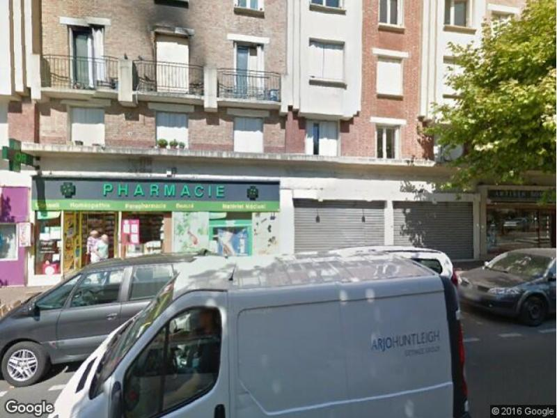 Location de parking - Montreuil - Bel Air Grands Pechers