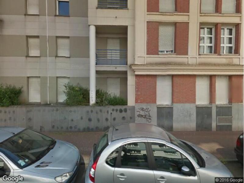 Lille cordonnier place de parking louer for Garage rue caumartin lille