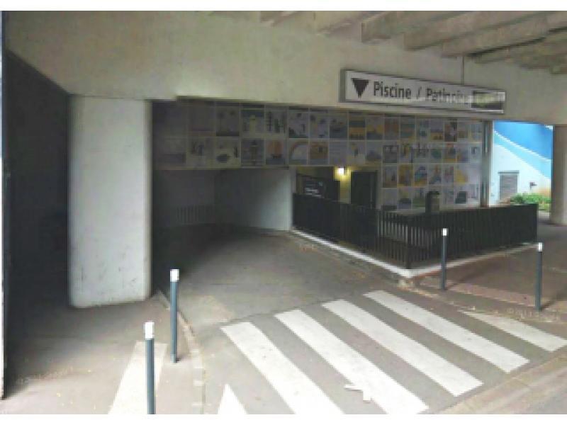 Cergy croix petit chenes d 39 or location de place de parking - Place de parking location ...