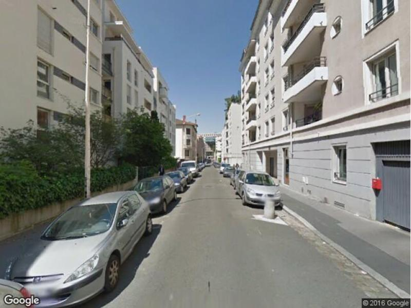 Location de box - Lyon 7 - Stalingrad