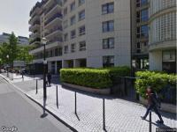 Location parking près du Centre Commercial à Boulogne-Billancourt