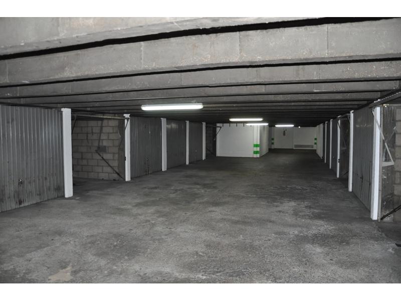 Vente de parking paris 12 bel air - Frais notaire pour garage ...