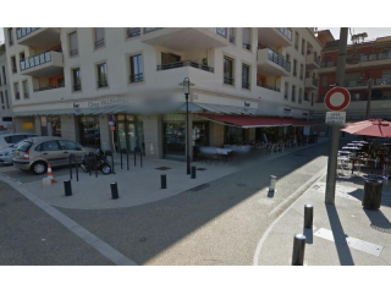 Location de parking - Genas - Grandes-Terres Revoison