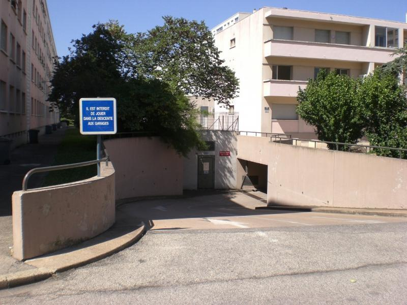 Location de parking - Villeurbanne - Fays-Bon-Coin