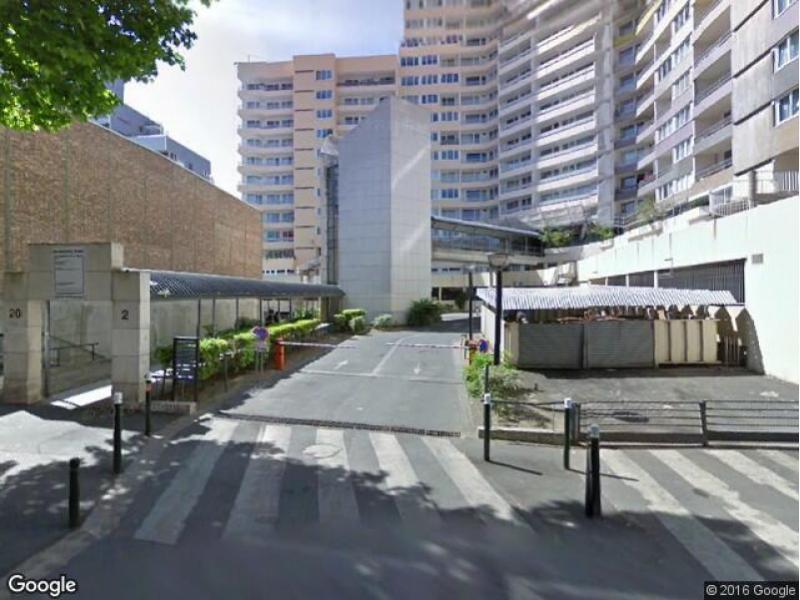 Location de parking nanterre 16 rue salvador allende for Rue salvador allende poitiers