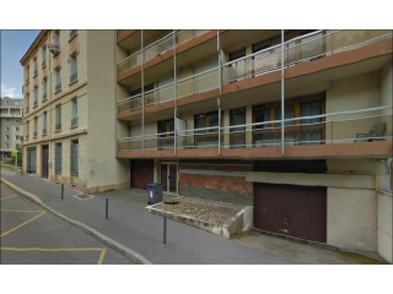 Location de garage saint tienne saint roch - Garage occasion saint etienne ...
