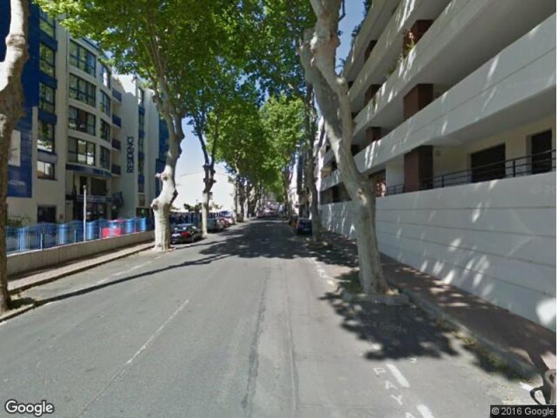 Location de garage montpellier m diterrann e for Garage location pont