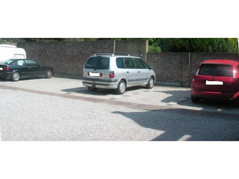 Location de parking - Lezennes - 66 rue Chanzy