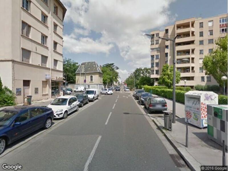 Lyon 3 dauphine montluc location de place de parking - Place de parking location ...