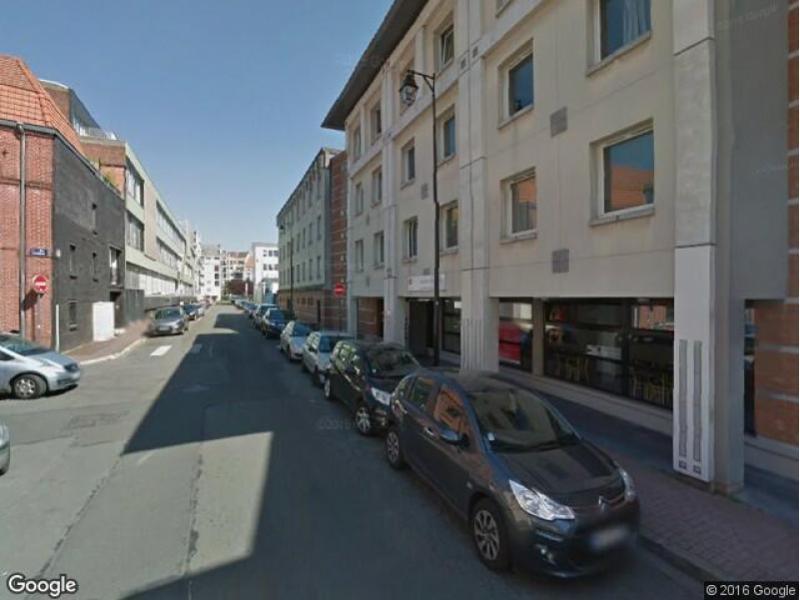 Place de parking louer lille 59800 10 rue maracci for Garage rue caumartin lille