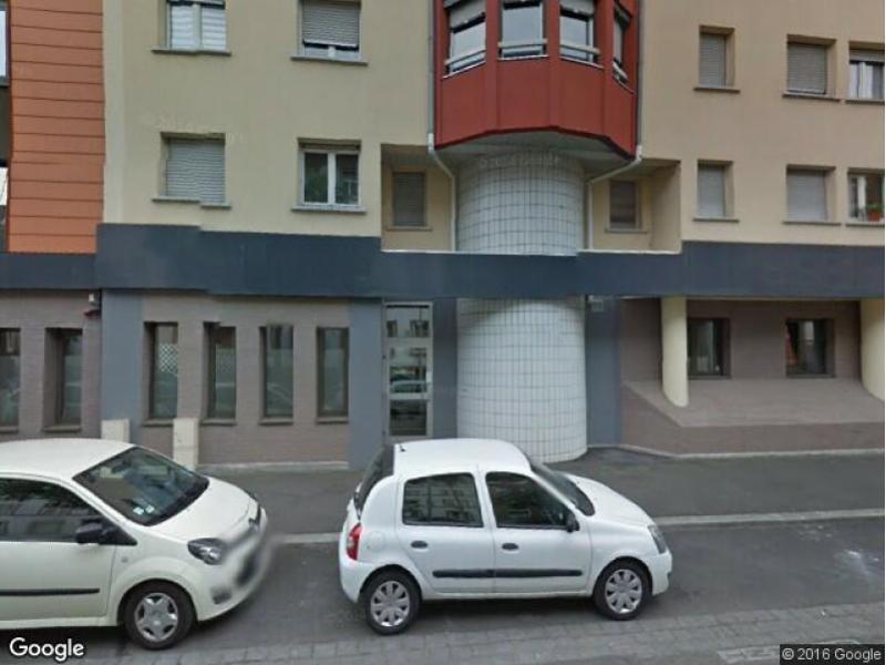 location de parking strasbourg gare sud ouest. Black Bedroom Furniture Sets. Home Design Ideas
