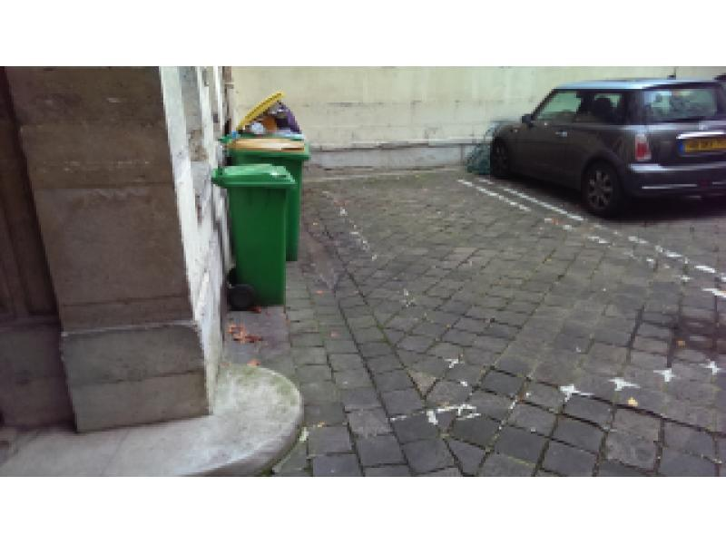 Location de parking - Paris 10 - Poissonnière