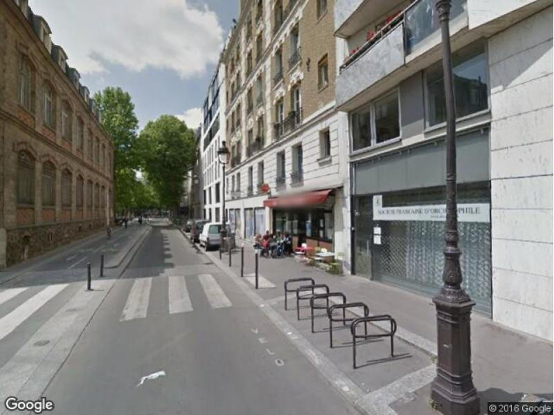 Location de parking - Paris 19 - La Villette