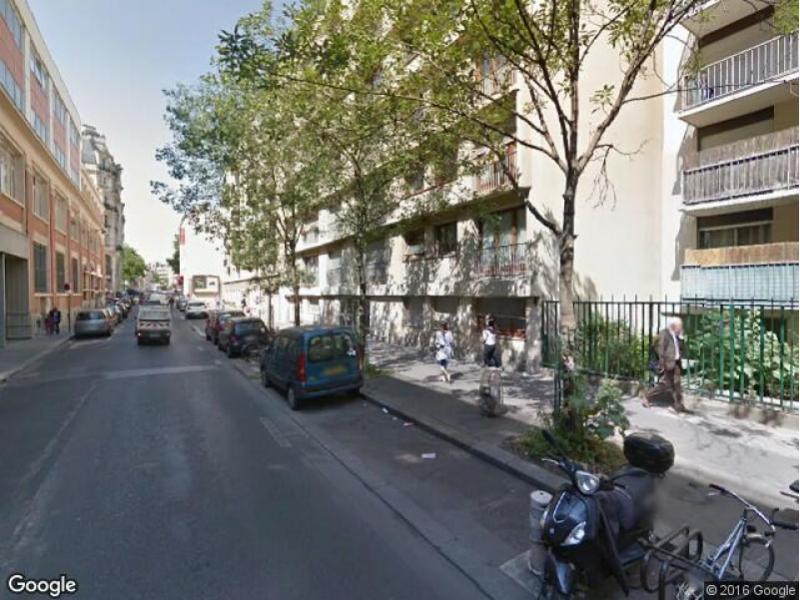 place de parking louer paris 75011 25 rue du chemin vert 75011 paris france 110 euros. Black Bedroom Furniture Sets. Home Design Ideas