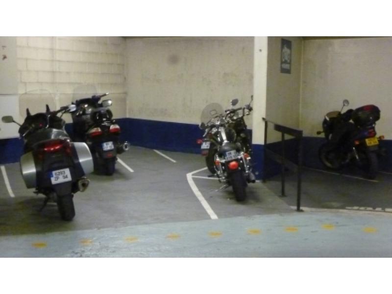 paris 14e arrondissement 14 petit montrouge location de place de parking. Black Bedroom Furniture Sets. Home Design Ideas
