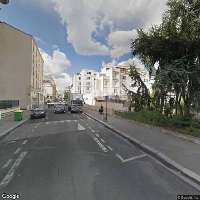 Parking louer paris 11 p re lachaise voltaire for Garage oberkampf parking