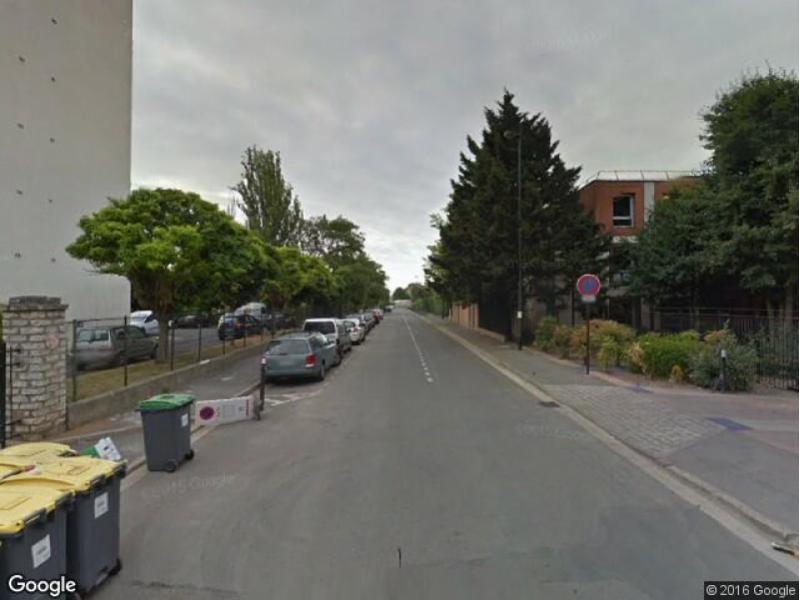Parking vendre ivry sur seine parmentier nord - Parking ivry sur seine ...