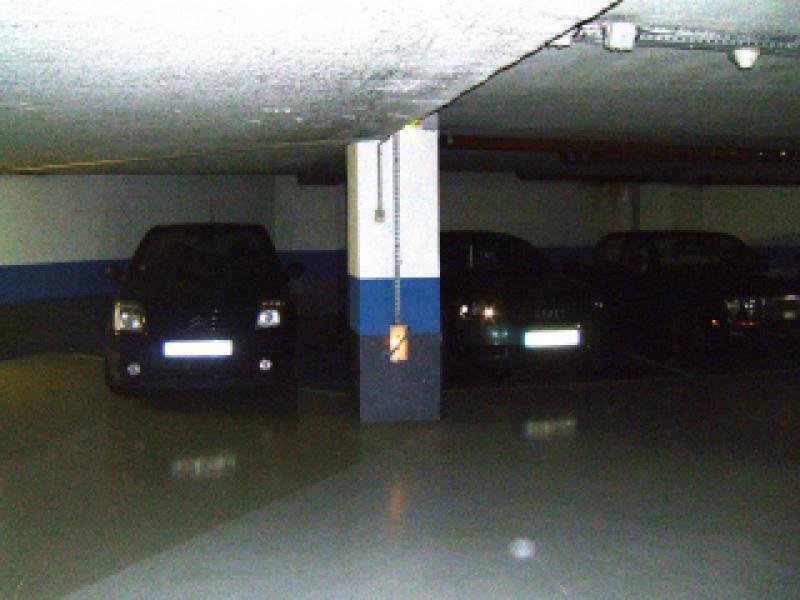 Place de parking louer paris 16 passy plaza - Monoprix rue de passy ...