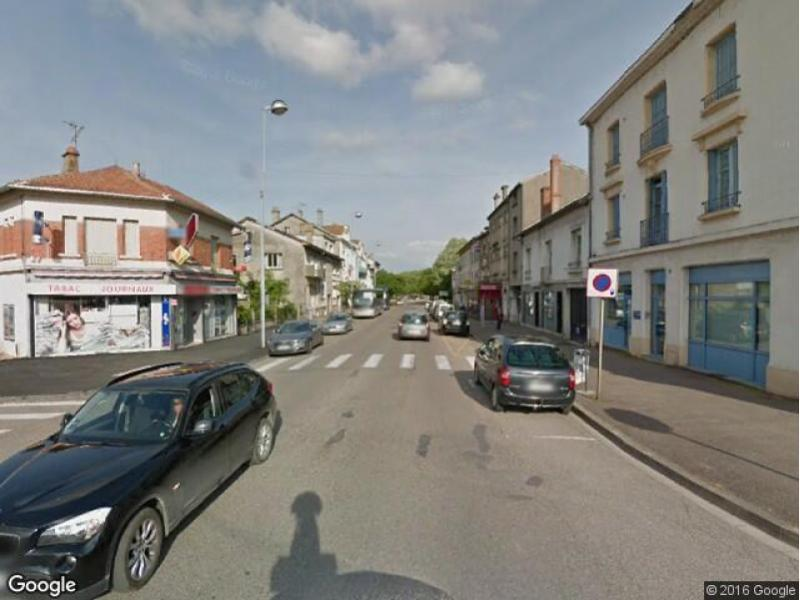 Location de parking - Verdun - Au Pre L'Eveque Anthouard