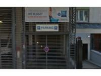 LOCATION PARKING JAURÈS LA VILLETTE - IBIS BUDGET