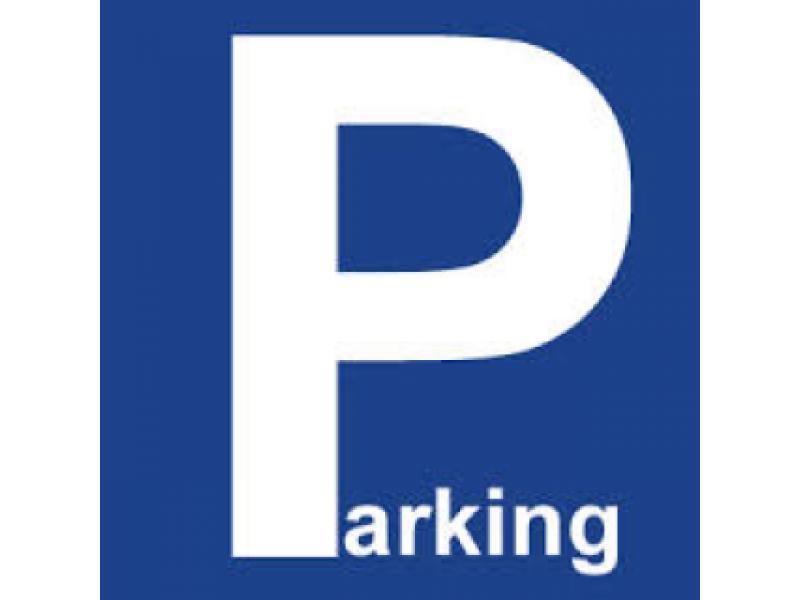 Place de parking louer toulouse 86 all e jean jaur s - Place de parking location ...