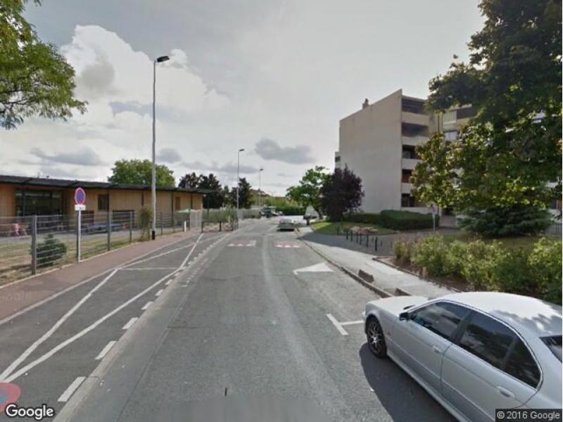 Parking A Louer Nanterre Ville