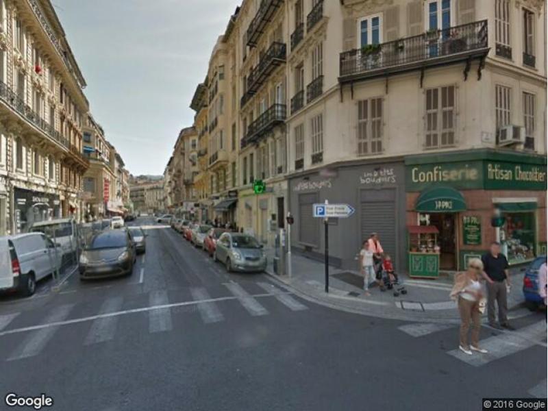 Nice Notre Dame Parking Louer
