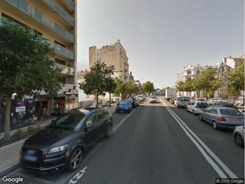 Location de parking - Valence - Centre-Boulevards