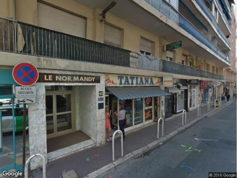 Location de garage - Cannes - Saint-Nicolas