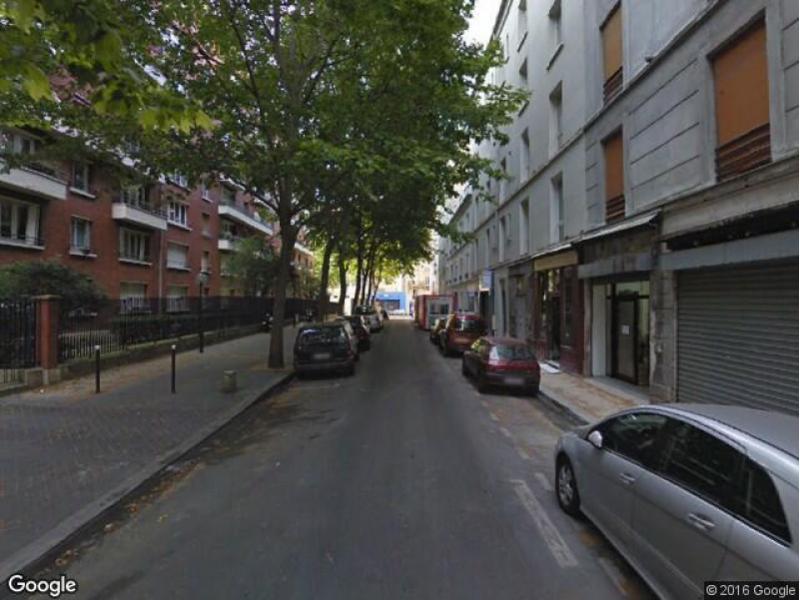 Vente de parking paris 11 voltaire for Garage rue leon blum villeurbanne