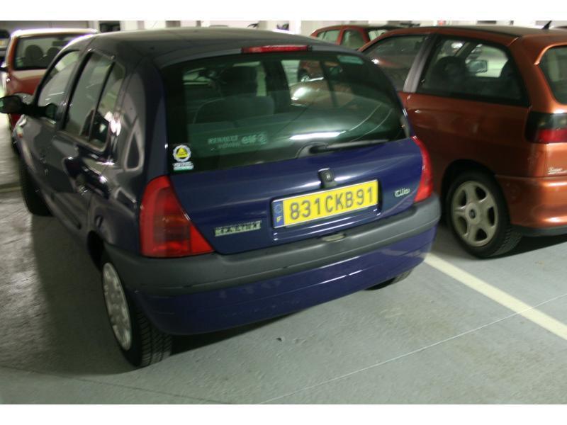 Location de parking paris 14 porte d 39 orl ans porte de vanves - Parking porte d orleans paris ...