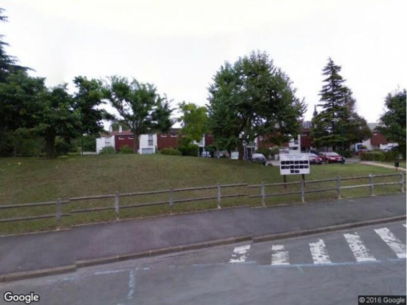 Place de parking louer plaisir rue abel guyet - Place de parking location ...