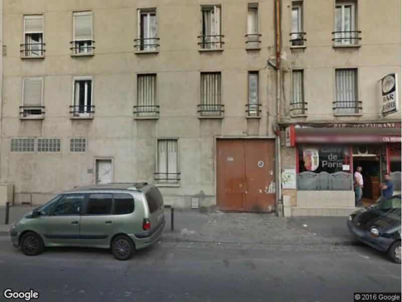 Location de parking - Ivry-sur-Seine - Ivry Port Sud