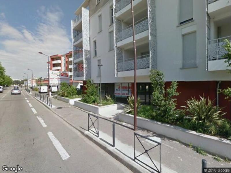 Location de parking toulouse van gogh for Location de garage toulouse