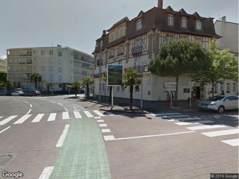 Location de parking - La Baule-Escoublac - La Baule Les Pins