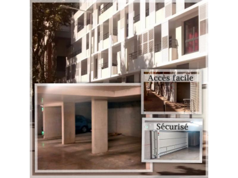 location de parking montpellier m diterrann e. Black Bedroom Furniture Sets. Home Design Ideas
