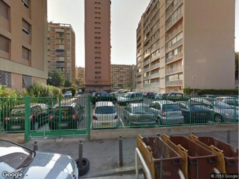 Parking Rue Madon 13005 Marseille France