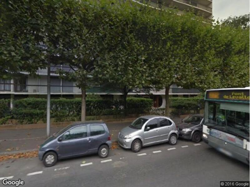 Location de parking - Courbevoie - Parmentier