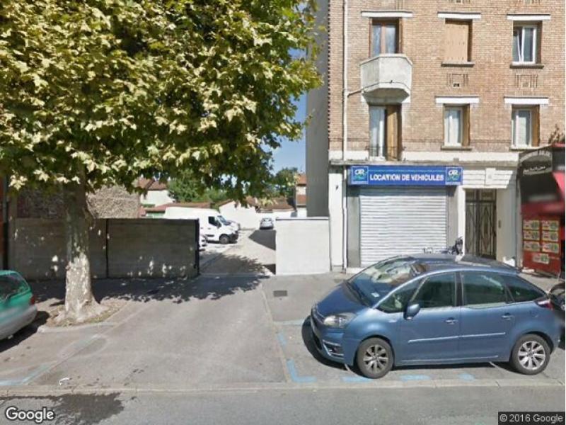 Champigny sur marne plant parking louer for Garage du tremblay champigny sur marne