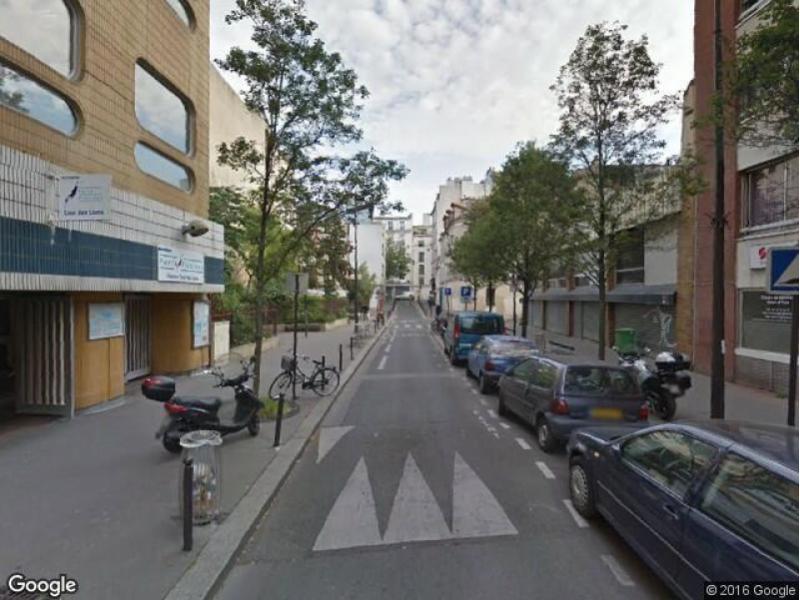 parking vendre paris 11 saint ambroise. Black Bedroom Furniture Sets. Home Design Ideas