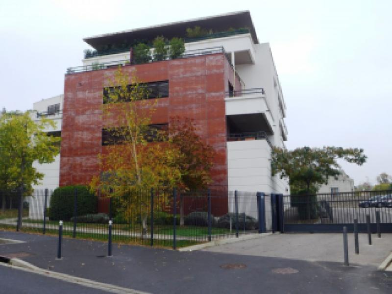 Montpellier m ric parking louer for Location garage montpellier