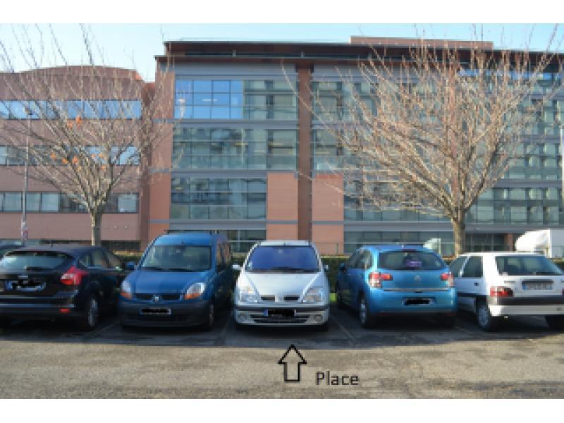 Ivry sur seine parmentier nord location de place de parking - Parking ivry sur seine ...