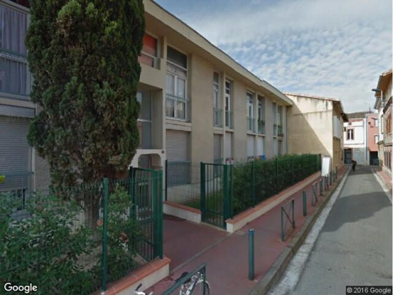 Location de parking - Toulouse - Ravelin