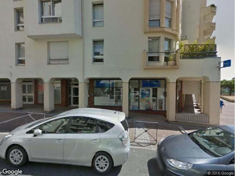 Location de parking saint cloud saint cloud centre - Parking porte de saint cloud ...