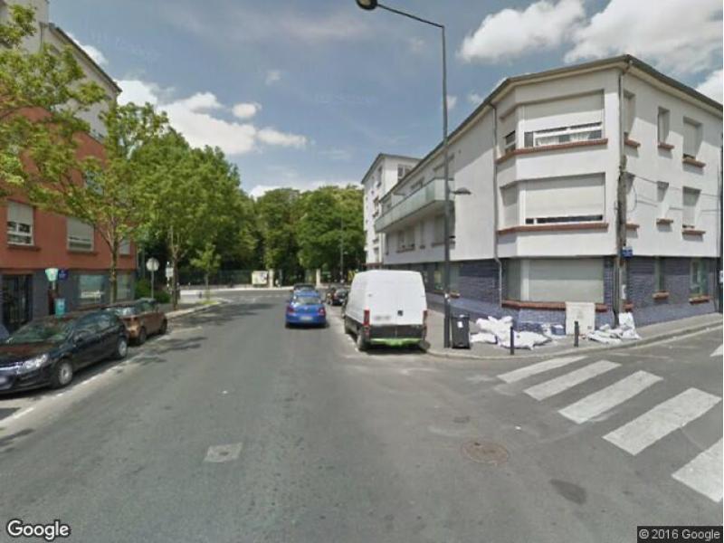 Location de parking saint denis republique gare porte - Parking paris porte d orleans ...
