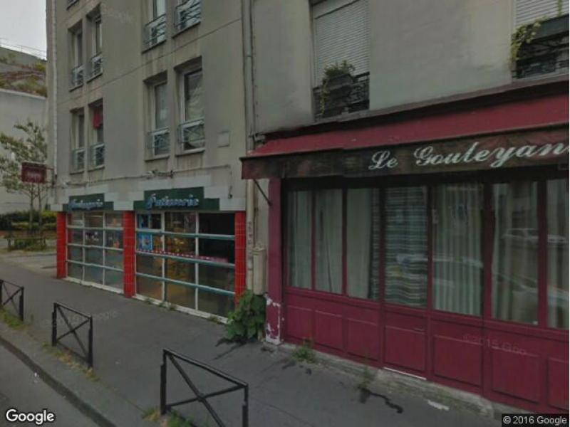 Location de parking - Paris 20 - Nation / Porte de Montreuil