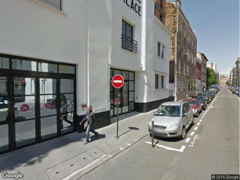 Place de parking louer boulogne billancourt 3 rue de solf rino - Place de parking location ...