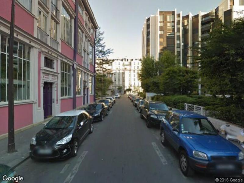 Parking louer paris 17 porte de champerret - Location appartement porte de champerret ...