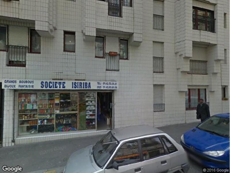 place de parking louer paris 18 51 rue marcadet. Black Bedroom Furniture Sets. Home Design Ideas