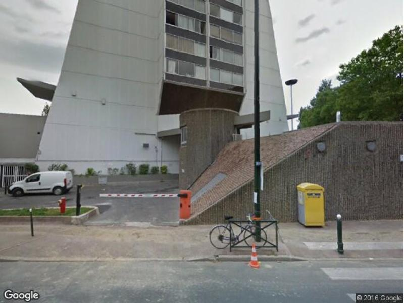 Location de parking - Puteaux - 23 rue Louis Pouey
